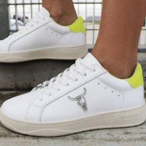 Windsor Smith Galaxy Sneakers